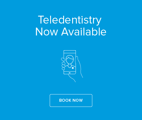 Teledentistry Now Available - Columbia Heights Dentistry